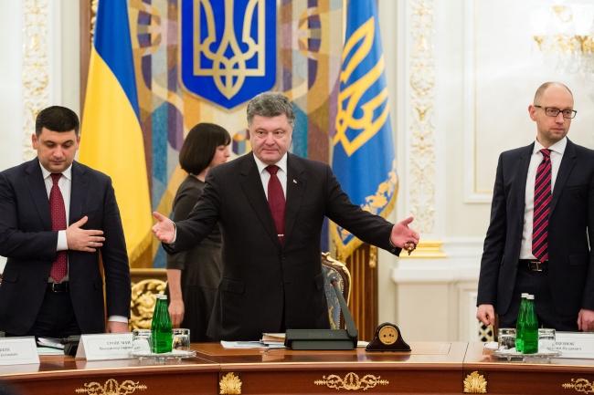 Результаты решительных реформ украинской власти: страна за два года «поднялась» с седьмого на первое место в рейтинге коррупции