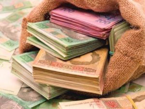 Про прийняття бюджету Чугуєва