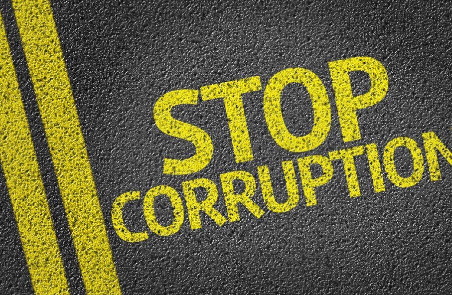 Продолжаем внедрять антикоррупционные механизмы на Харьковщине