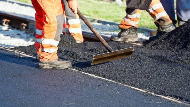 Правозахисники моніторять ремонт доріг в Харківській області