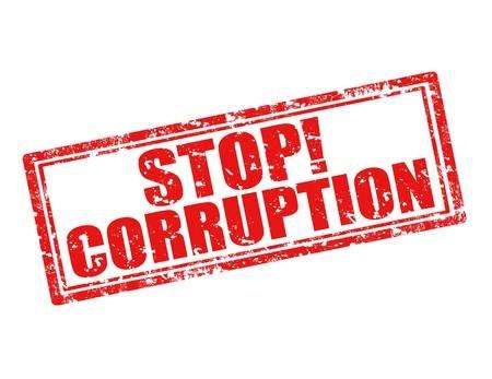 Для общественных организаций и активистов, которые борются с коррупцией
