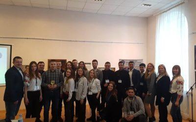 Форум «Харківщина молодіжна»: платформа для презентації креативних ідей, проектів та практик молоді Харківської області