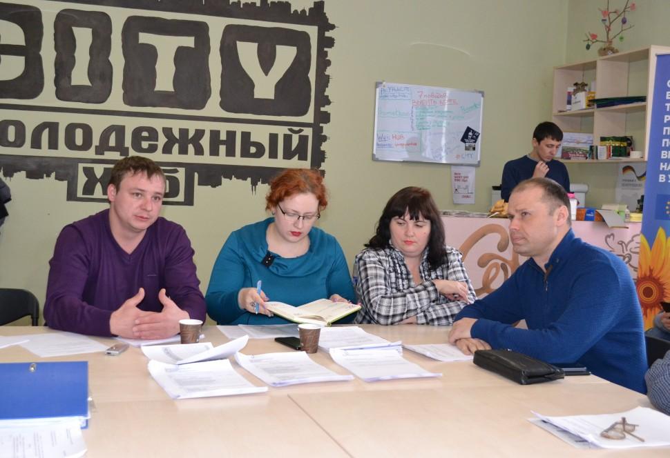 Створення наглядових рад на комунальних підприємствах Чугуєва: консультації тривають
