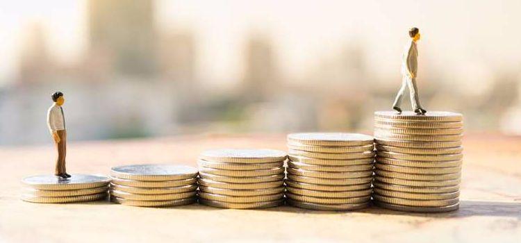 Заробітна плата керівництва університету