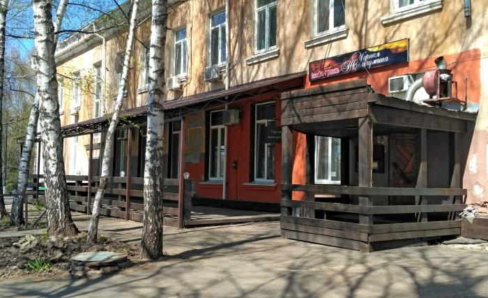 Несуществующая летняя площадка или как не платить налоги по-чугуевски