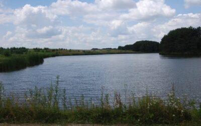 Вільні водойми для харків'ян