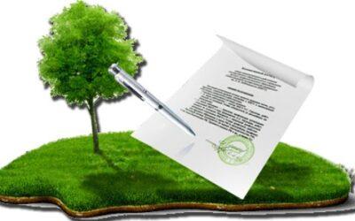 Команда Мережі антикорупційних центрів виявила незаконне використання чотирьох земельних ділянок державної власності на території Старосалтівської селищної ради