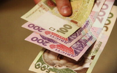 Публікуємо заробітні плати Вільхуватської сільської ради