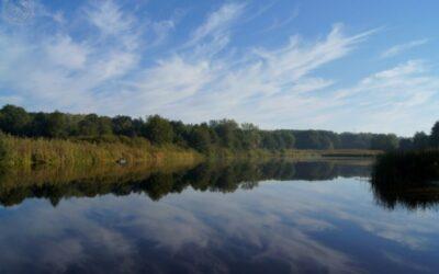 Самовільне використання прибережної захисної смуги річки Коломак