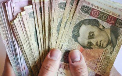 Заробітні плати Кегичівської селищної ради