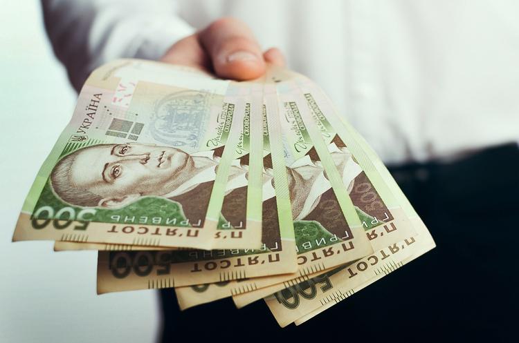 Заробітні плати Барвінківської міської ради