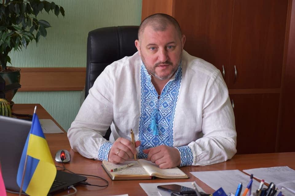 Мер Куп'янська Мацегора приховує розмір зарплат куп'янських чиновників