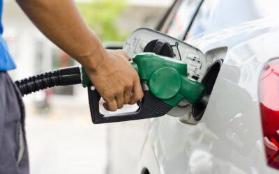 Как чиновники расходуют топливо в Новопокровской ОТГ