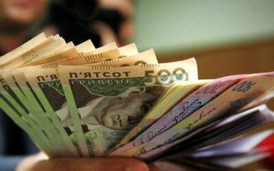 Публікуємо заробітні плати Циркунівської сільської ради