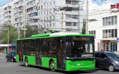 Скільки і кому з перевізників компенсує Близнюківська селищна рада Харківської області за проїзд пільгового контингенту