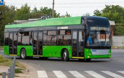 Скільки і кому з перевізників компенсує Печенізька селищна рада Харківської області за проїзд пільгового контингенту